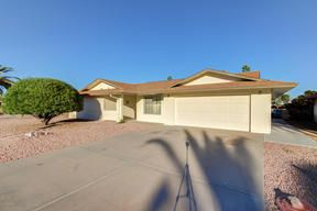 Sun City Arizona Adult Community Homes For Sale  $235,000, 2 Beds, 2 Baths, 2,000 Sqr Feet  TAKE A LOOK AT THIS EXPANDED WILMINGTON LOCATED IN SUN CITY ON QUAIL RUN GOLF COURSE. THIS 2 BEDROOM, 2 BATH, 2 CAR GARAGE HOME HAS OVER 2000 SQ.FT. ROOF & A/C REPLACED. DUAL PANE WINDOWS THROUGHOUT. POPCORN HAS BEEN REMOVED & CEILINGS PAINTED. FRESHLY PAINTED OUTSIDE. BUILT-IN MIRROR W/TILE FRAME IA complete and FREE UP-TO-DATE list of Phoenix homes for sale in Adult Communities!  http://mi..