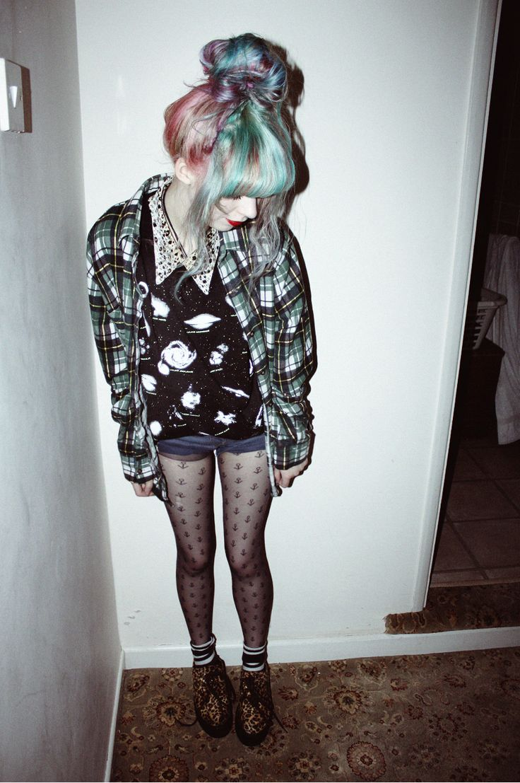Images For > Tumblr Grunge Clothing