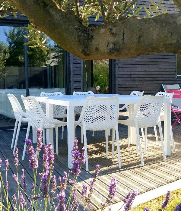 14 best Meubles de jardin - Alterego Design images on Pinterest ...