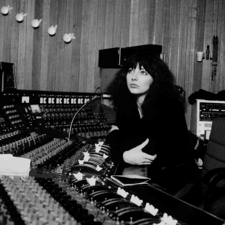 "Kate Bush - Alone At My Piano 1976 Very early Kate via Big O (and including some later demos as well).  ""I'd practice scales and that on the piano, go off dancing, and then in the evening I'd come back and play the piano all night. And I actually remember, well, the summer of '76 which was really hot here. We had such hot weather, I had all the windows open. And I just used to write until you know four in the morning, and I got a letter of complaint from a neighbor who was basically saying…"