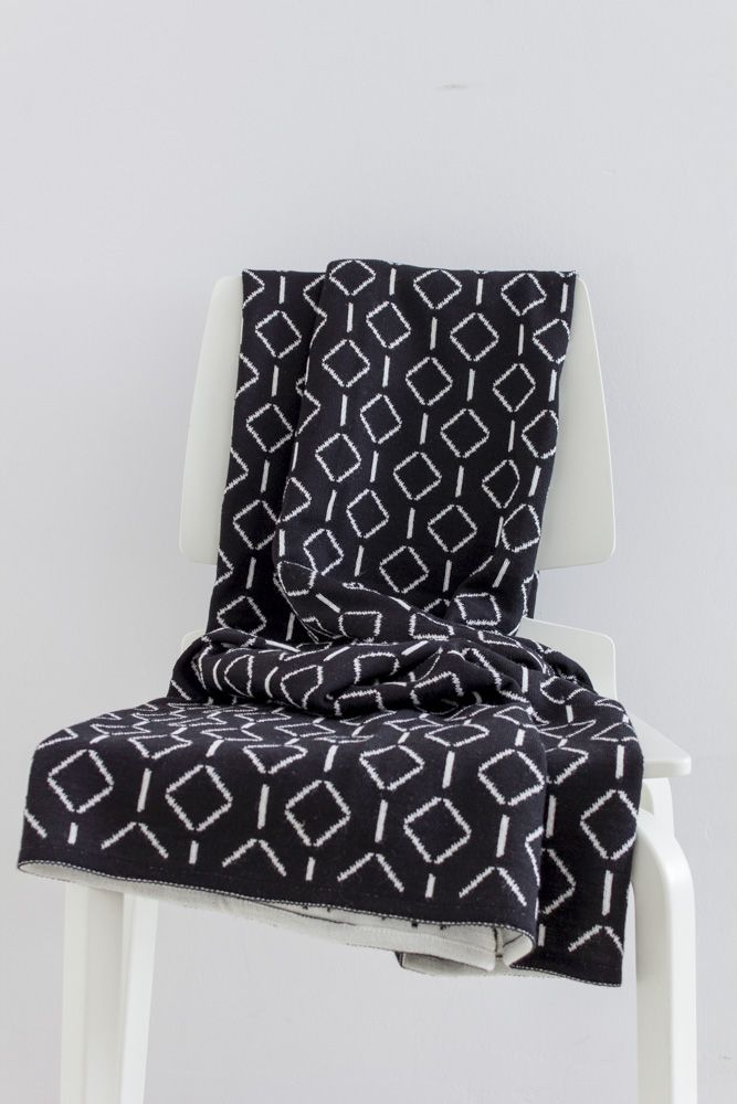 Scandi Home: 1kertaa2 - A New Textiles Collection Available at Pikku-Kota