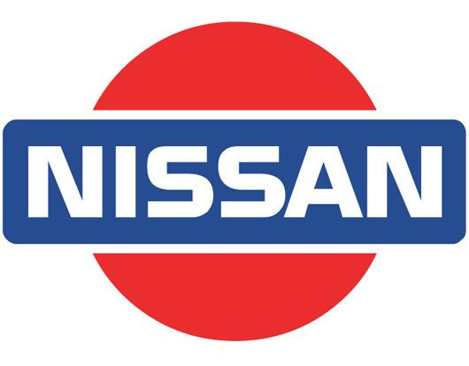 Going old school with Nissan logo.  Remember the days with the old logo.  Learn more about what it means on Wikipedia, the free encyclopedia.  #LandoftheRisingSun #ThrowbackThursday
