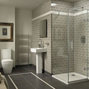 Top 11 ideas about the new ensuite at last on pinterest for Fired earth bathroom ideas