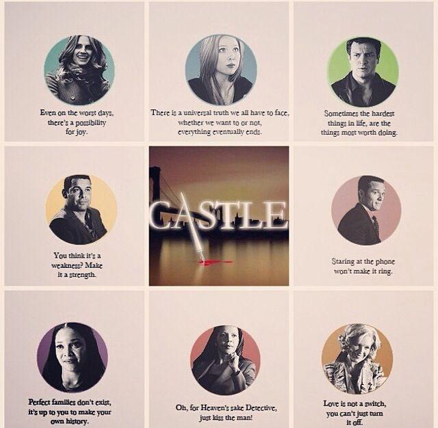 419 Best Castle 3 Images On Pinterest Castle Beckett Castle