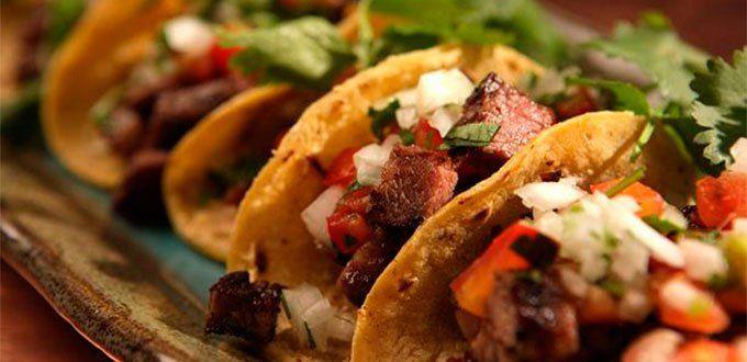 México promocionará gastronomía nacional en feria de Chicago