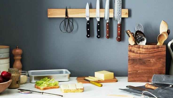 6 Απλοί Τρόποι για να Βάλετε το Φενγκ Σούι και στην Κουζίνα σας