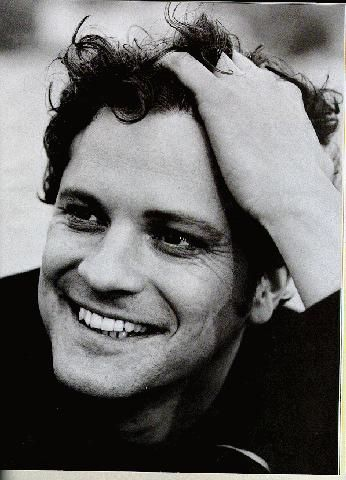 Oh,Colin Firth...