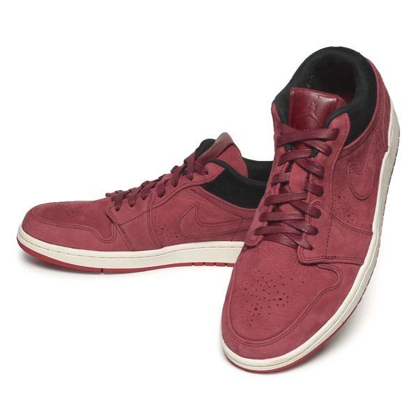 Nike Air Jordan 1 Low Nouveau ナイキ エアジョーダン ファースト ロー ヌーヴォー バスケットシューズ スニーカー [046]