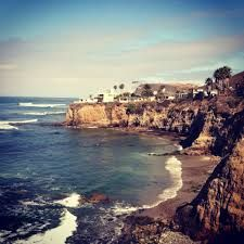 amazing view!  Love rosarito!
