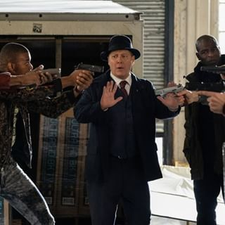 The Friday 12 Avril 2019 LadyLuck Season 6 Episode 16 The Blacklist