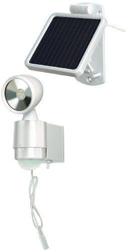 Best http ift tt NKIM Brennenstuhl Solar LED Spot SOL