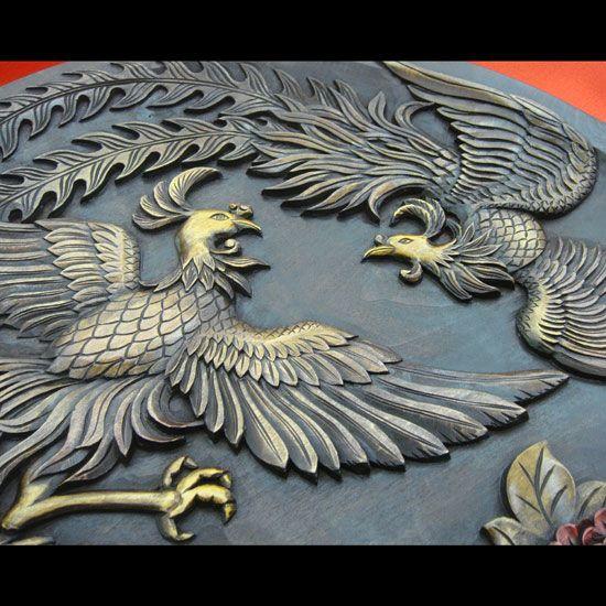 Phoenix / 鳳凰