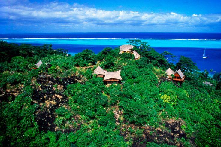 Islas Pitcairn, Polinesia - Contigo, al fin del mundo: lugares remotos sólo para dos