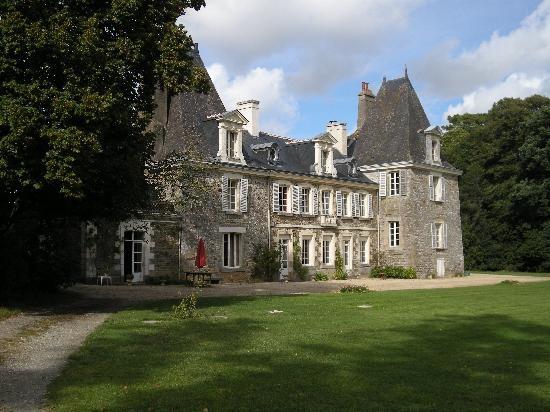 Chateau de l'Epinay - Bretagne