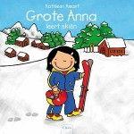 Anna gaat voor het eerst op wintervakantie. Fijn buiten spelen in de sneeuw en vooral: leren skiën! Een mooie voorbereiding voor als je met kinderen op wintersport gaat. € 14,95
