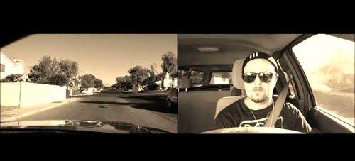 ELADIO prezinta : Hip-Hop Din Romania: Jăka Banditu' - Viața mea (Videoclip)