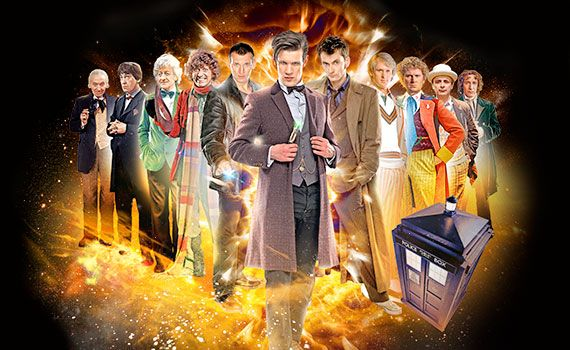 Why not including any Classic Doctors in 50th would be a mistake | Doctor Who TV