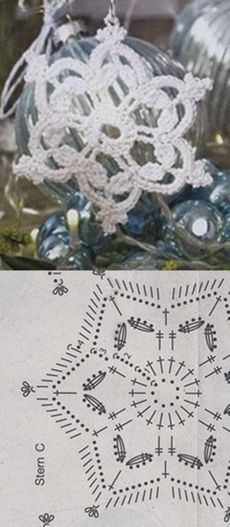snowflake 679