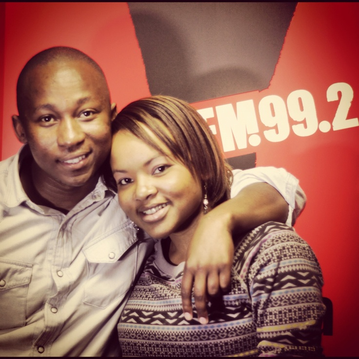 Khuli Chana and Bridget