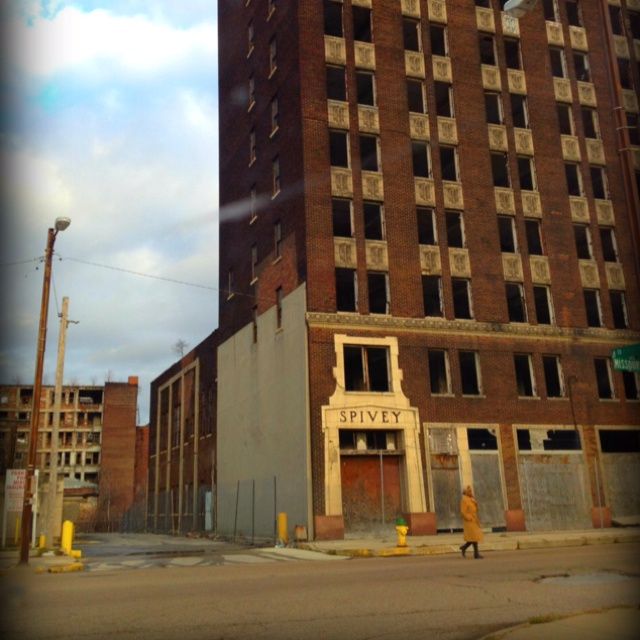 Haunted Abandoned Places In St Louis: 15 Best Places To Go Images On Pinterest