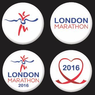 """Quickbadge on Twitter: """"To all #running the #london #marathon #2016 today hope all goes well - enjoy #londonmarathon #londonmarathon2016 https://t.co/K2s7eVZHAj"""""""