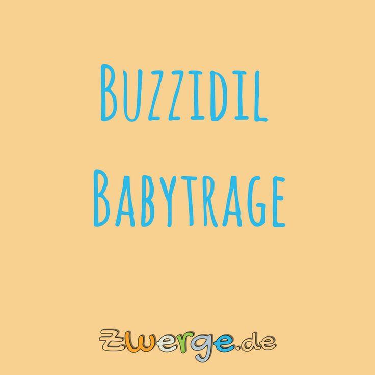 Die Buzzidil Babytrage ist eine Bauch- und Rückentrage, die mit Schnallen geschlossen wird - am Hüftgurt und an den Schulterträgern (Fullbuckle). Damit sie individuell an Dein Baby anpassbar ist, gibt es die Buzzidl Babytrage in 3 Größen: Babysize, Standard und XL.