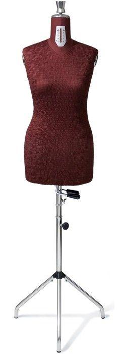 Mannequin de couture réglable haut de gamme 38/50 - Rascol