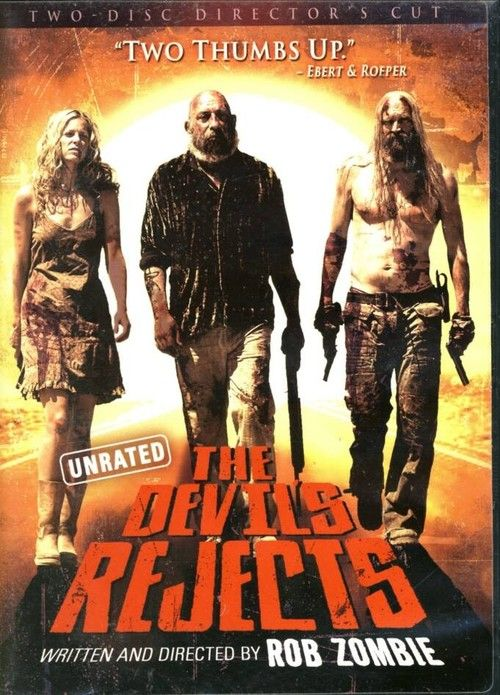 Watch The Devil's Rejects Full Movie Online