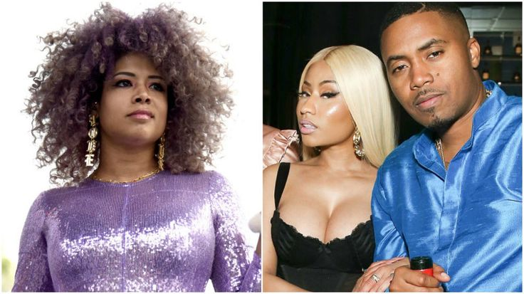 Black #Cosmopolitan Kelis Would Like People To Stop Asking Her About Nas And Nicki Minaj   #AfricanDiaspora, #HIPHOP, #Kelis, #Milkshake, #Music, #Nas, #NICKIMINAJ         Some people might be taking this possible Nicki Minaj and Nas relationship a lot harder than most folks, and that includes the legendary MC's ex-wife, Kelis.  Ever since pictures and videos of them hugged up, being flirty and even possibly kissing over the last few months surfaced, some...   Read mo