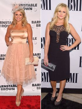Miranda Lambert weight loss : actually some great tips in this article about eating healthy!!