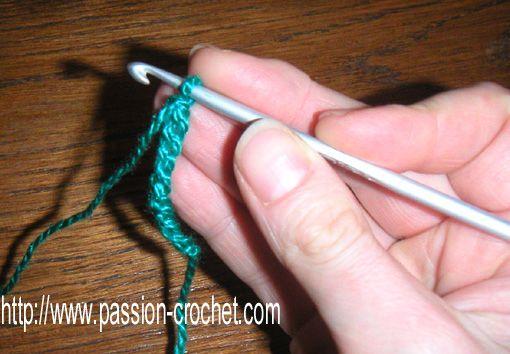 Apprendre les mailles de base du crochet