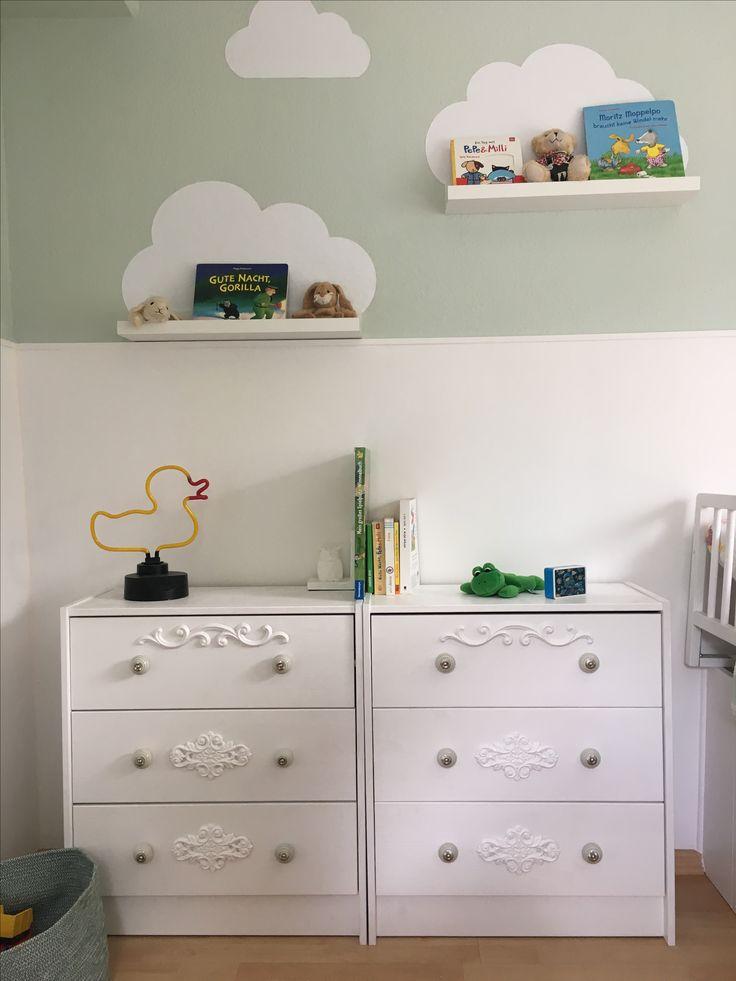 1000+ ideas about Kommode Kinderzimmer on Pinterest  Dressers, Chest ...
