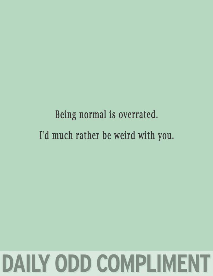 romantic compliments