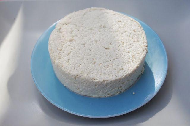 Vegan Powar: Соевое молоко и тофу в домашних условиях