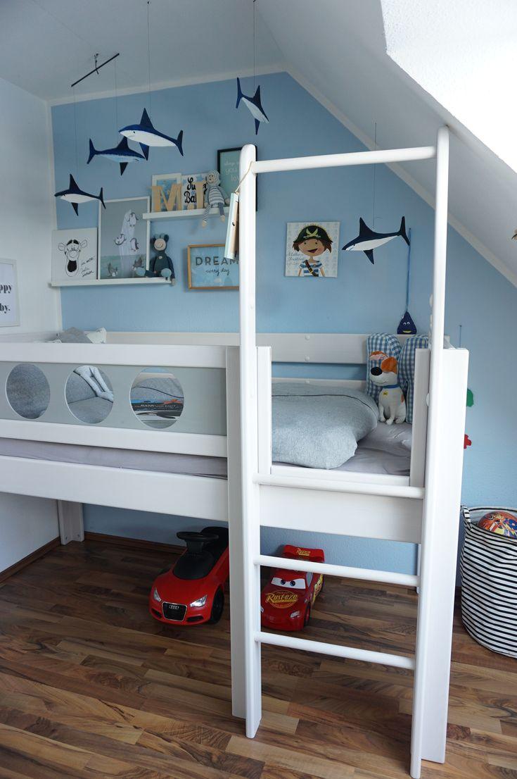 Hochbett Für 4 Jährige