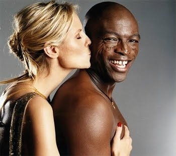 RACIAL ISSUESIs interracial