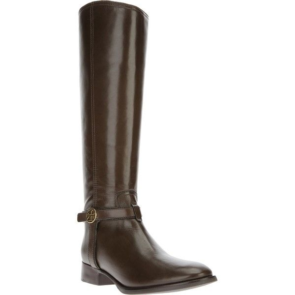 TORY BURCH riding boot  - Outfit 543