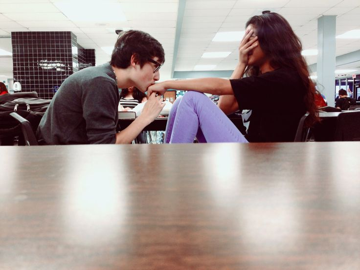 Sweet young interracial couple #love #wmbw #bwwm