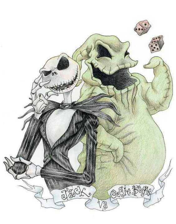 88 best The Nightmare Before Christmas images on Pinterest | Jack ...
