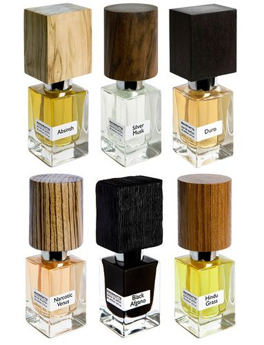 PERFUME PACKAGING BY NASOMATTO | AM