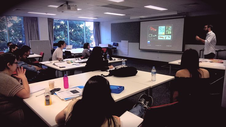 23rd September 2013. Talk by @robarcidiacono from @Seven Positive to @QCA Griffith @ProductQCA product design students.