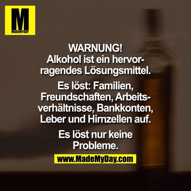 Weisheiten Spruche Alkohol Sprechen Deutsch