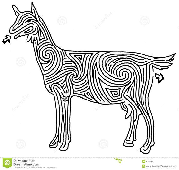 goat-maze-970222.jpg (1300×1240)