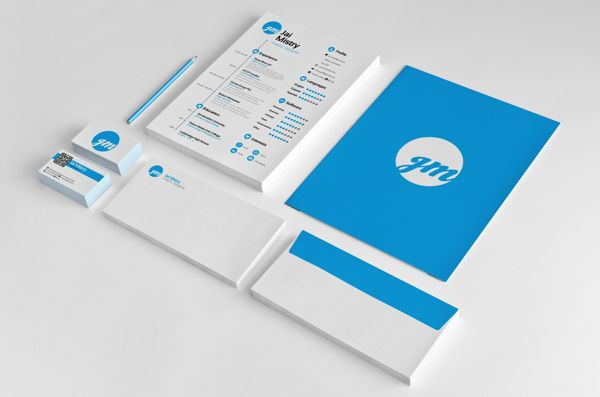28 of The Best Resume Designs | Smashcave