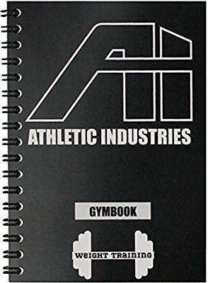 Trainingstagebuch / Trainings Logbuch für das Krafttraining: Amazon.de: Sport & Freizeit
