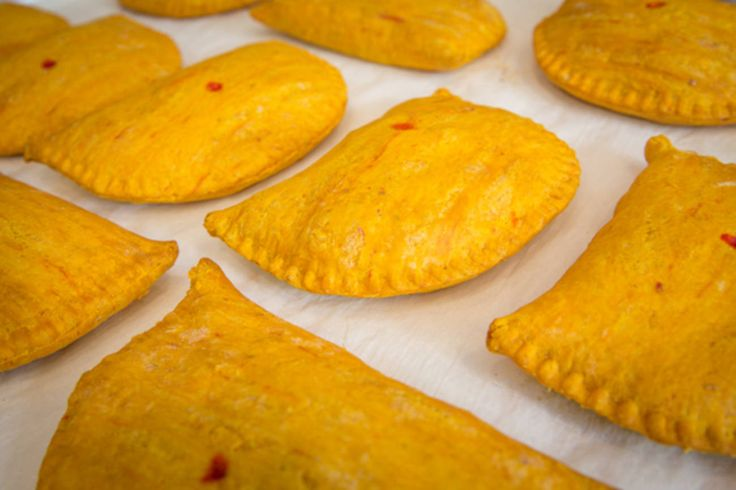 the best jamaican patties in toronto come straight from