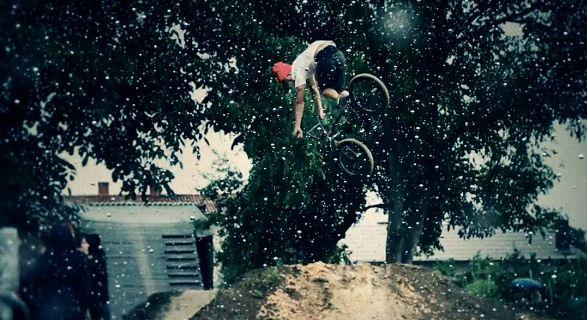 love bikes...