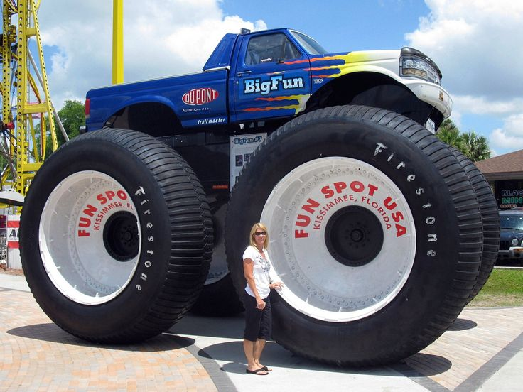 17 images about big foot monster truck on pinterest trucks hot rods and 4x4. Black Bedroom Furniture Sets. Home Design Ideas