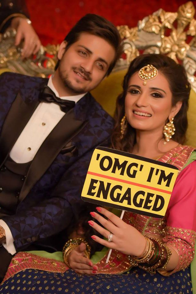 Sulabh and Sakriti: From High School Love To The Perfect Wedding Day · INSPIRATION by Wedding.net