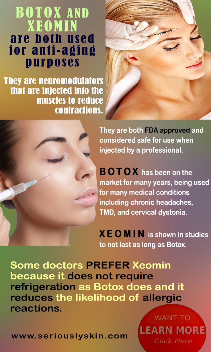 Many patients in Cleveland want to know the Difference between Botox and Xeomin to choose the best one. Call today at 440-499-7145 to schedule a consultation at Seriously Skin in Cleveland. #aging #look #beautiful #stayyoungforever #skincare #dermatologists #wrinkles  #antiaging #cleveland #ohio #brooklyn #Lakewood